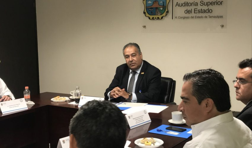 REUNION MIEMBROS DEL SISTEMA ESTATAL ANTICORRUPCION