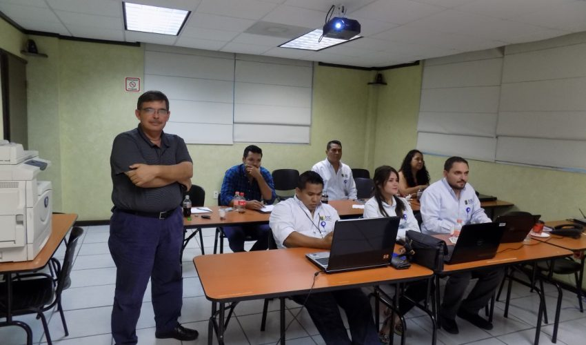 Auditoria Superior del Estado curso Marketing